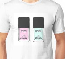 Le Vernis Nail Colour Unisex T-Shirt