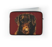 Doggy Laptop Sleeve