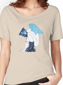 Ready to Fly Women's Relaxed Fit T-Shirt