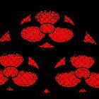 Blood Red. by John Dalkin