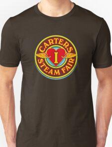 I Love Carters - circle Unisex T-Shirt