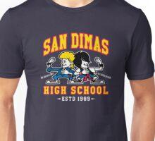 San Dimas High School Unisex T-Shirt