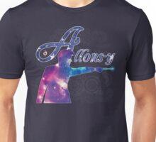 ALLONS-Y! Unisex T-Shirt