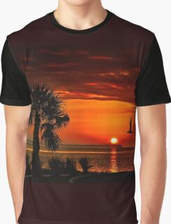 Take me to the sun Graphic T-Shirt