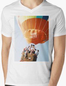 young forever BTS 5 Mens V-Neck T-Shirt