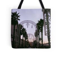 Baby, I know places we won't be found. Tote Bag