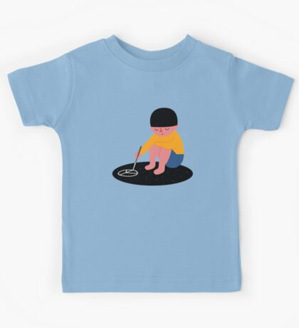 Peace Please Kids Tee