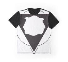 poro Graphic T-Shirt