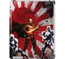 Honor to the emperor, and the entire galaxy!!! iPad Case/Skin