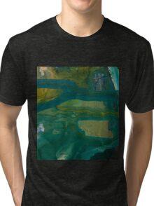 2016_GITCHADK_MALERI_PRINT_1_23 Tri-blend T-Shirt
