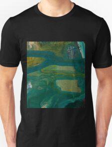 2016_GITCHADK_MALERI_PRINT_1_23 Unisex T-Shirt