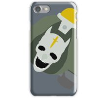[JJBA] Sheer Heart Attack iPhone Case/Skin