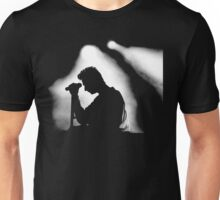 Dave Gahan from 101 Unisex T-Shirt