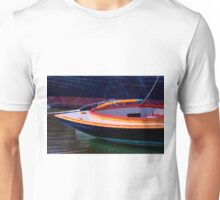 Rounding Out The Stern Unisex T-Shirt