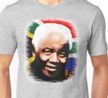 Nelson Mandela Madiba Unisex T-Shirt
