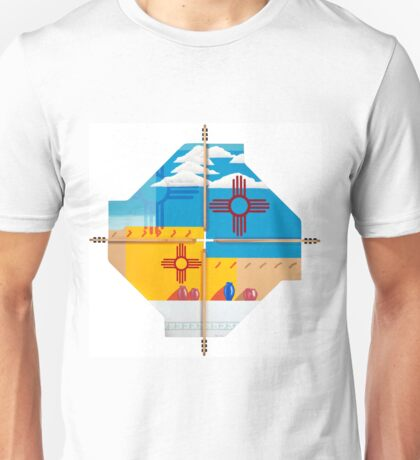 Altered State: NM Unisex T-Shirt