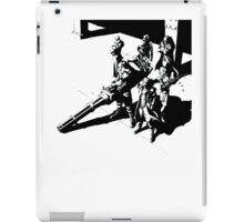Metal Gear Solid - Foxhound iPad Case/Skin