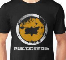 Poets Of The Fall Logo Unisex T-Shirt