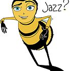 Bee movie ya like jazz by Cheerhio