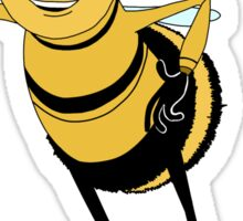 Bee movie ya like jazz Sticker