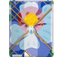 State Flower - cover iPad Case/Skin