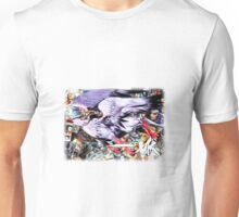 Feng Shen Ji Final Unisex T-Shirt