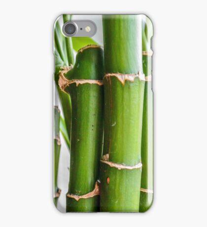 Bamboo D1 iPhone Case/Skin