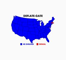 Deflate-Gate Opinion Poll Unisex T-Shirt
