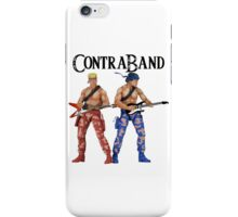 ContraBand iPhone Case/Skin