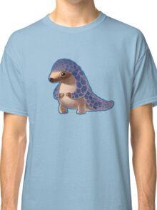 Cute Baby Pangolin  Classic T-Shirt