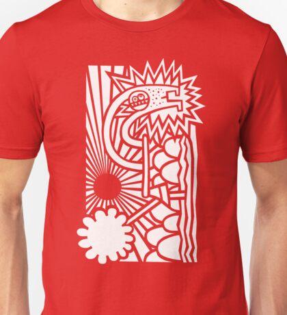 The Last Tree Falleth Unisex T-Shirt
