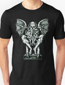 The Great Cthulhu Unisex T-Shirt