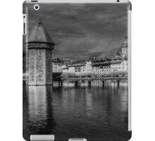 Lucerne Reflected iPad Case/Skin