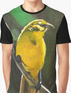 Canary - Nigma Graphic T-Shirt