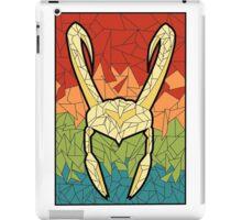 Loki Collage iPad Case/Skin