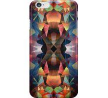 Colorful Vintage Mandala iPhone Case/Skin