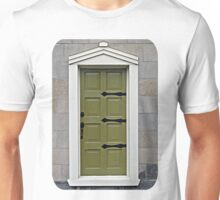 Skinny Door Unisex T-Shirt