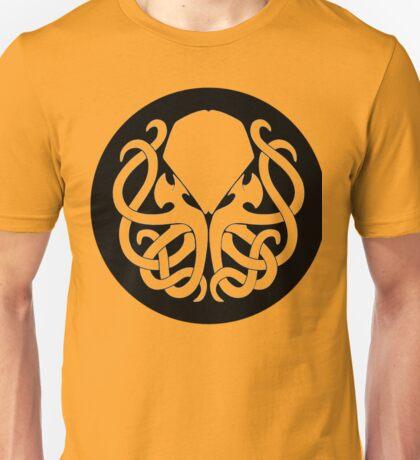 House Cthulhu Unisex T-Shirt