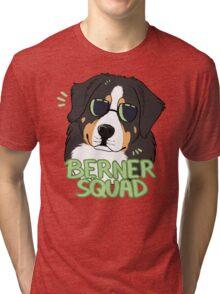 BERNER SQUAD Tri-blend T-Shirt