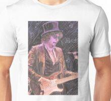 MUSICAL BOB DYLAN Unisex T-Shirt