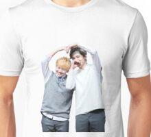 Woozi x Hansol / Vernon Seventeen  Unisex T-Shirt
