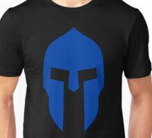 Spartan Blue  Unisex T-Shirt
