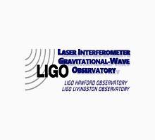 LIGO Program Logo Unisex T-Shirt
