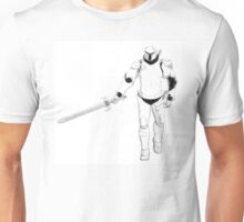 Animated Armour Unisex T-Shirt