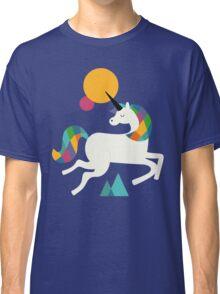 To be a unicorn Classic T-Shirt
