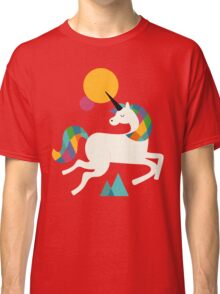 To be a unicorn Classic T-Shirt