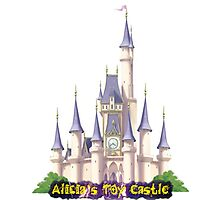 Castle Photographic Print