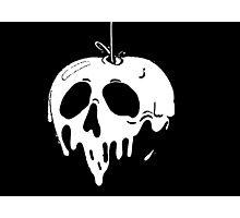 Poison Apple Photographic Print
