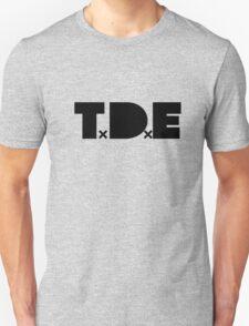 Top Dawg Entertainment Kendrick Lamar Unisex T-Shirt