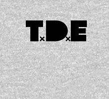 Top Dawg Entertainment Kendrick Lamar Unisex T-Shirt